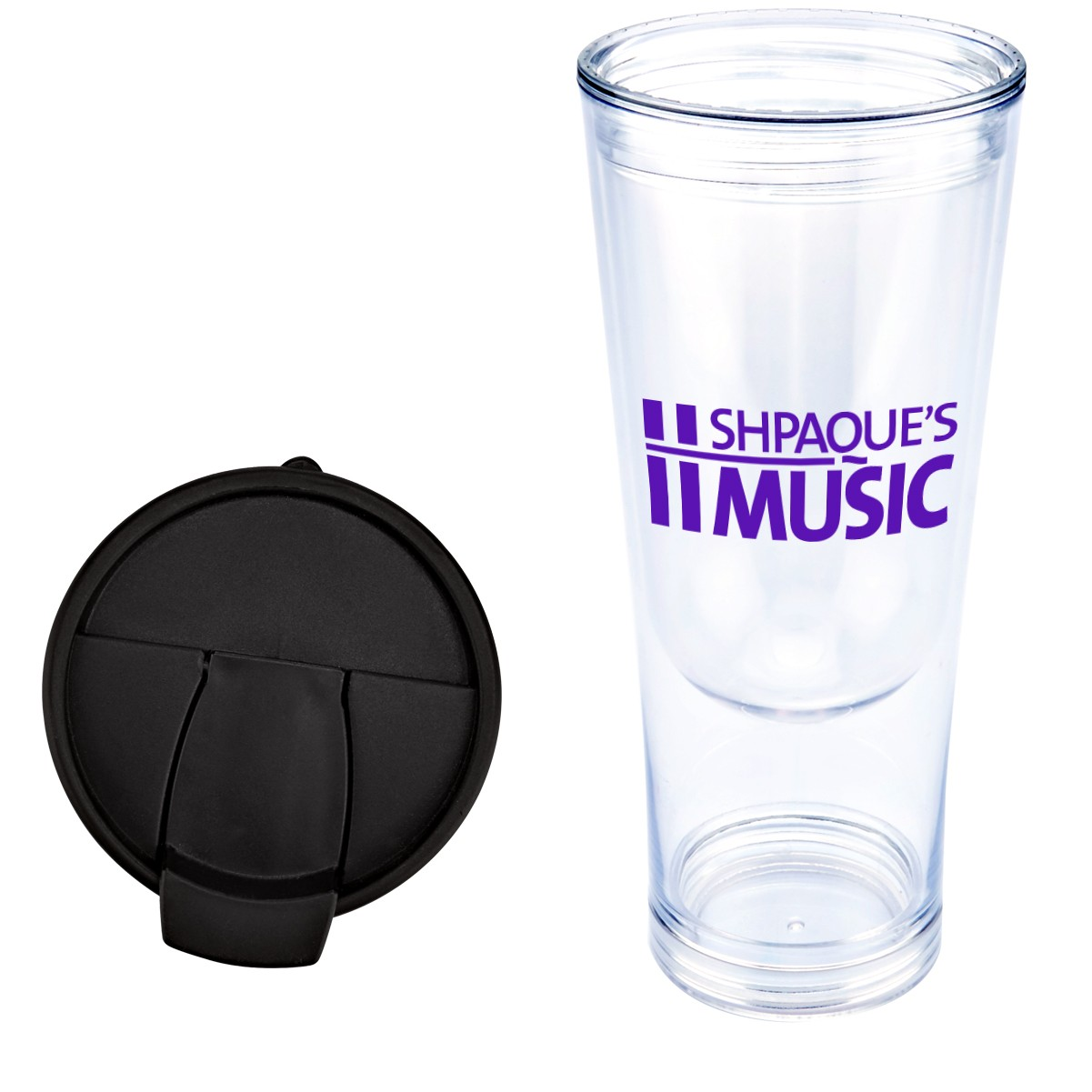 14 Oz. Double Wall Chill Cup