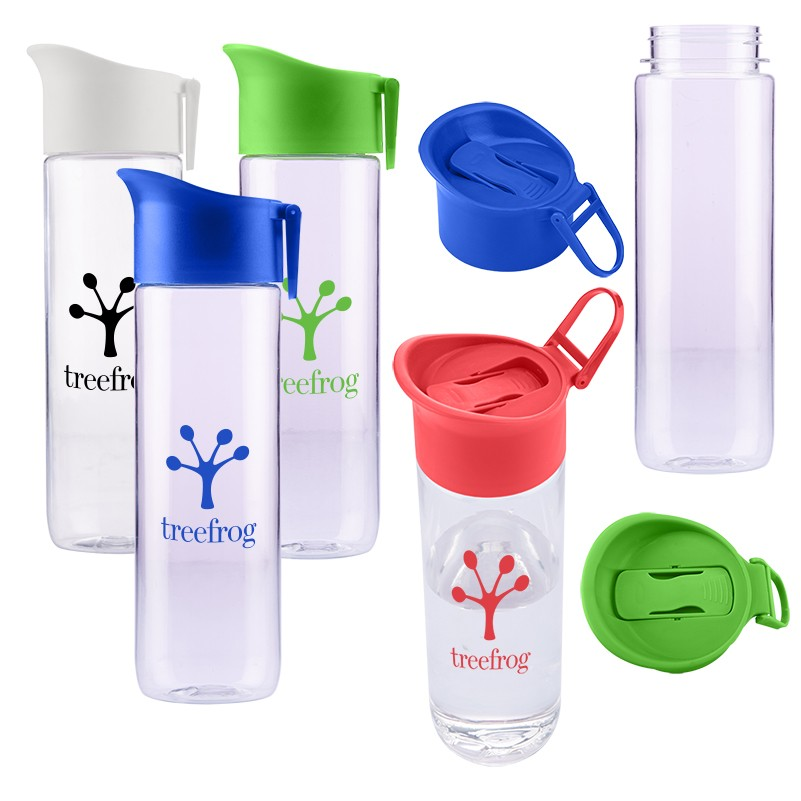22 Oz. Tritan™ Workout Bottle