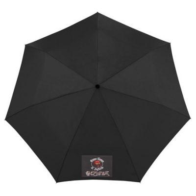 "44"" totes® 3 Section Auto Open/Close Umbrella"
