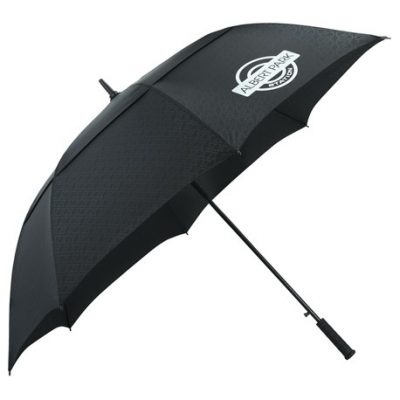 "64"" Cutter & Buck® Vented Golf Umbrella"
