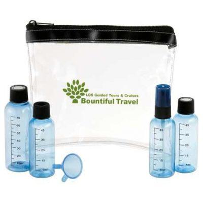 Aero-Safe (Travel Kit)