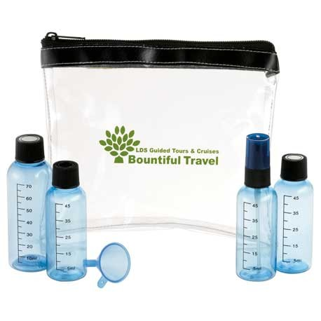 Aero-Safe (Travel Kit)