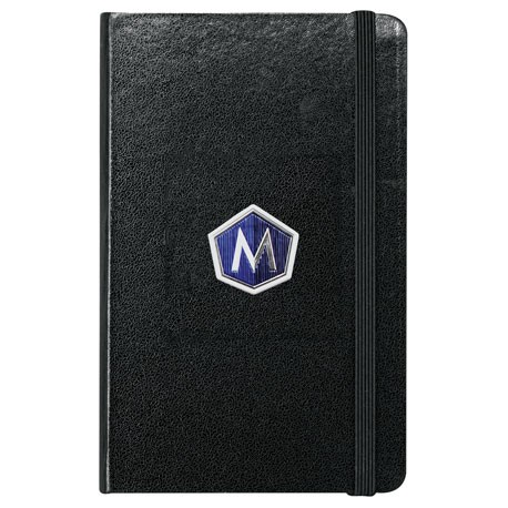 Ambassador Pocket Bound JournalBook™