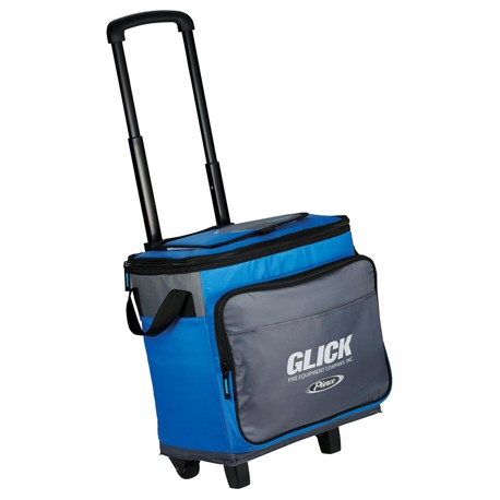 Arctic Zone® 35 Can Rolling Cooler