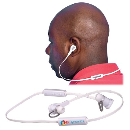 Bluetooth® Eardbuds