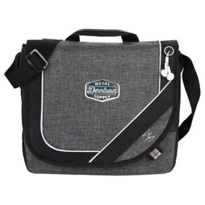 Bolt Urban Messenger Bag