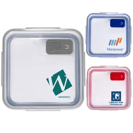 Cool Gear™ Expandable Lunch 2 Go Container
