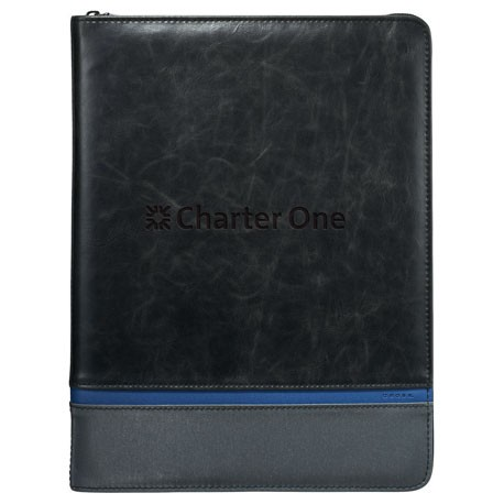 Cross® Prime Zippered Padfolio Bundle Set