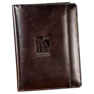 Cutter & Buck® American Classic Jr. Writing Pad