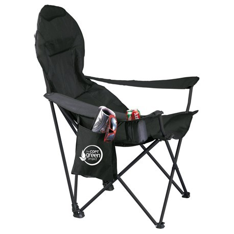 Deluxe Folding Lounge Chair