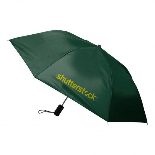 Economy Auto Open Folding Umbrella