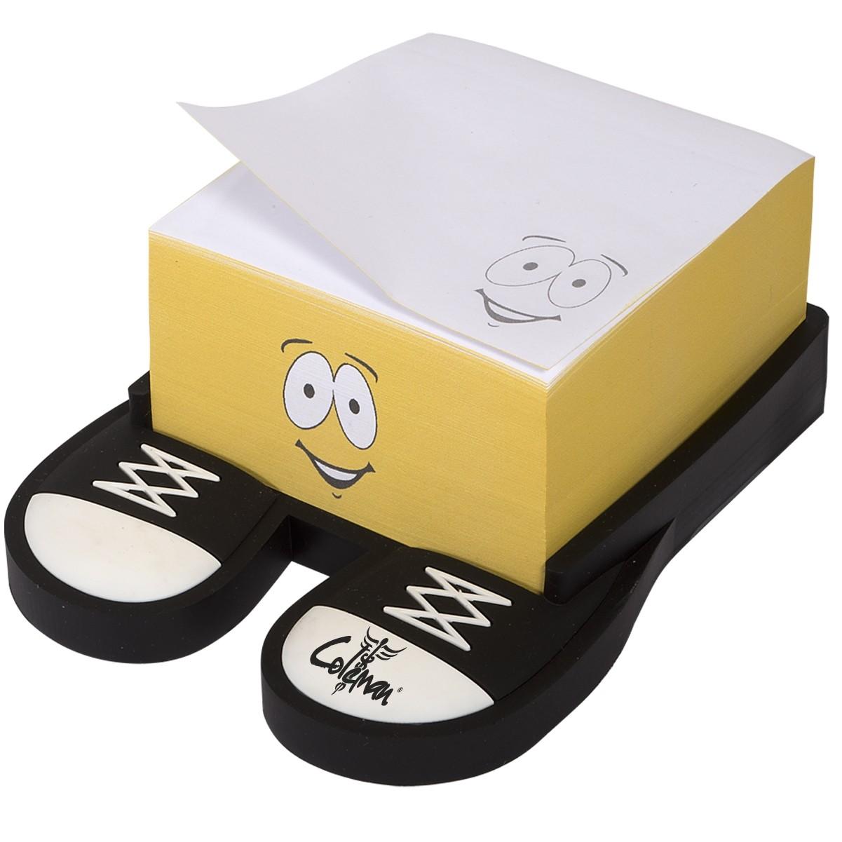 Emoti™ Theme Sticky Memo Pad