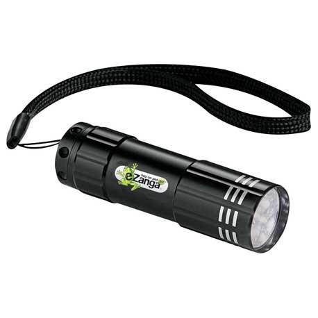 Flare 9 LED Flashlight