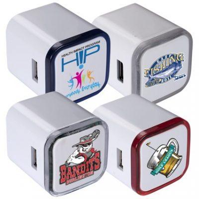 Glo USB Plug