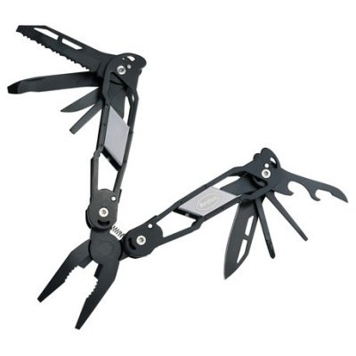 High Sierra® Renegade Multi Tool