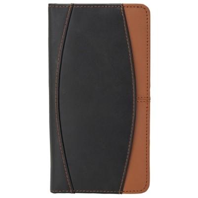 Jacksonville Leather Travel Wallet