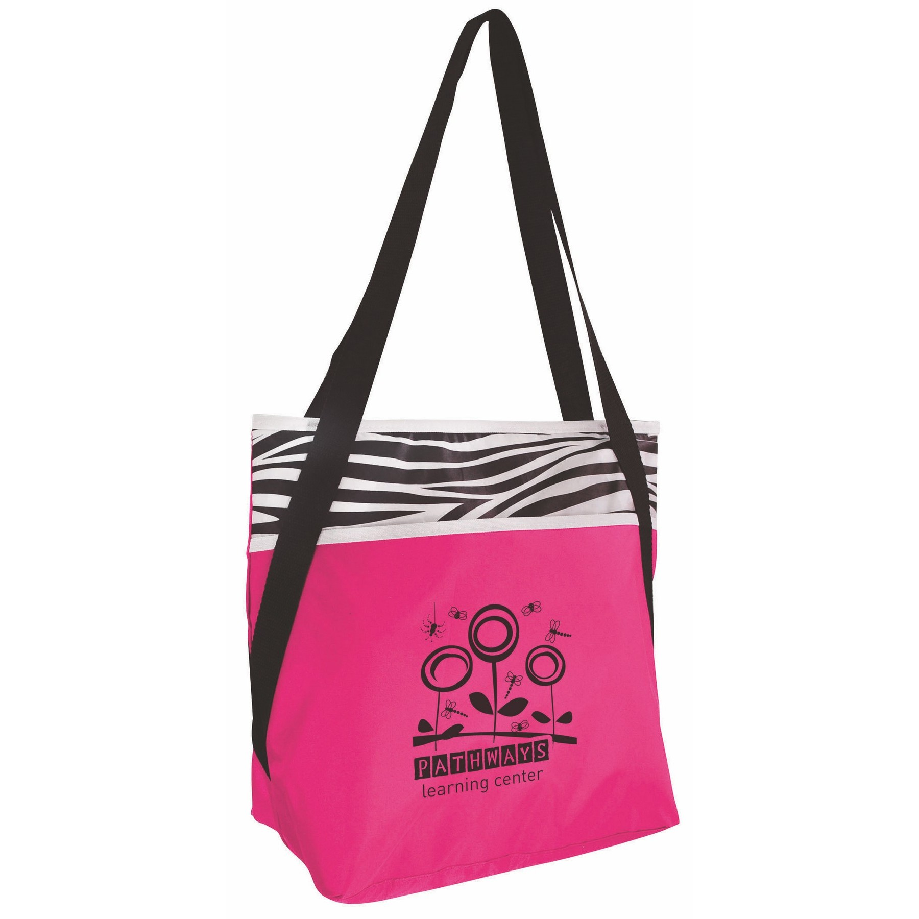 Jubilee Cooler Tote Bag