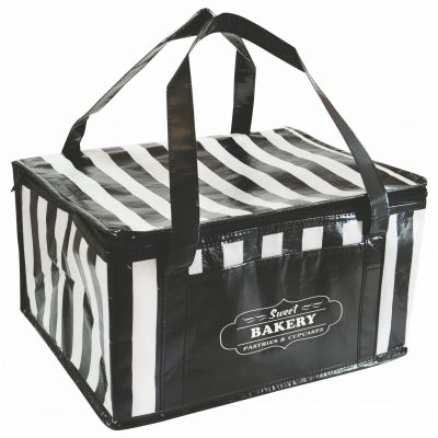 Meals to Go Insulated Carrier