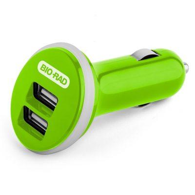 Mushroom USB Car Charger