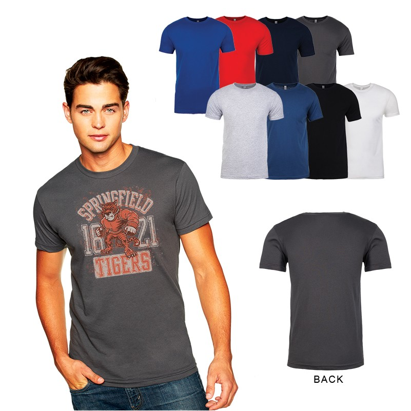 Next Level™ Premium Fitted Adult T-Shirt