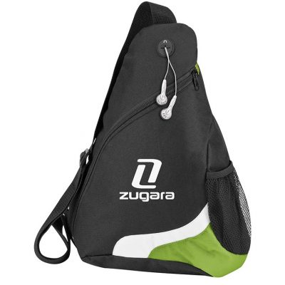 Over The Shoulder Sling Pack