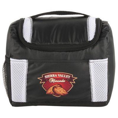 Peak 6 Can Lunch Cooler Bag