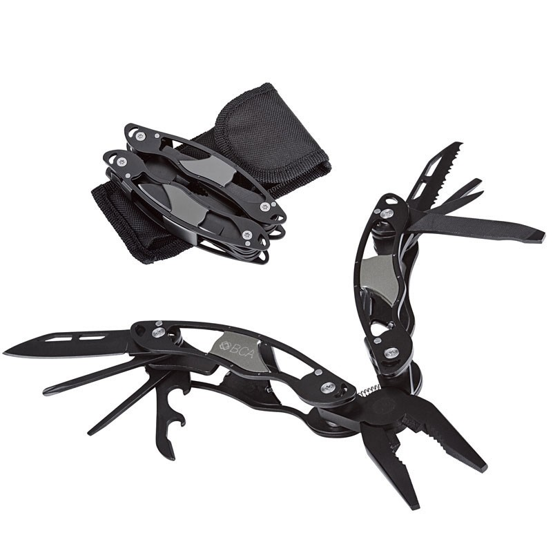 Rugged Outdoor Multi Function Pliers Tool