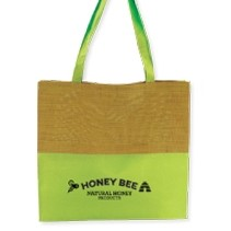 Salina Island Tote Bag