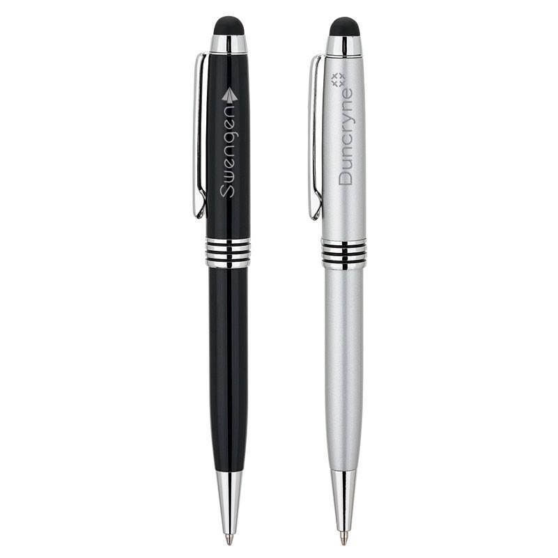 Spectrum Ballpoint Pen/Stylus