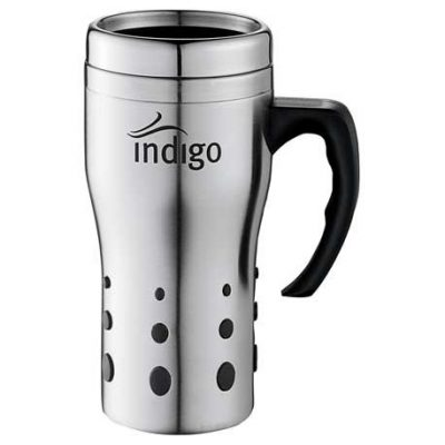 Terrano Travel Mug 16oz