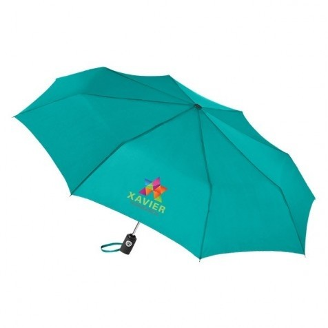 totes® Auto Open/Close Umbrella