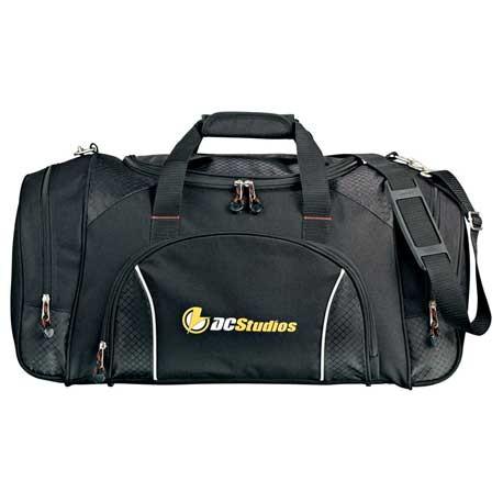 "Triton Weekender 24"" Carry-All Duffel Bag"