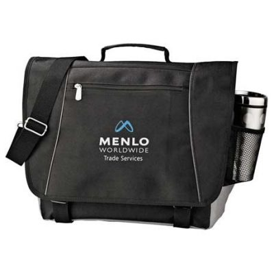 "Verona 15"" Computer Messenger Bag"