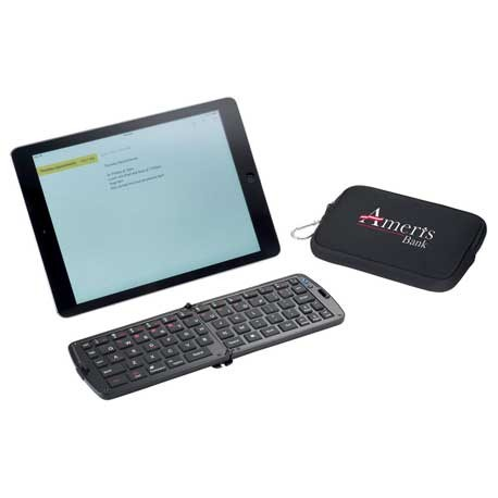 Voyager Bluetooth Keyboard and Case
