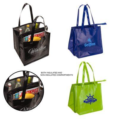 Voyager Dual Tote Bag