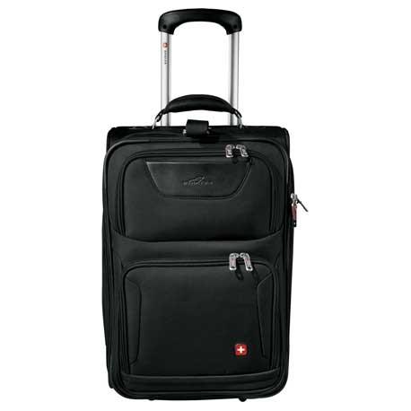 "Wenger® 21"" Carry-On Upright Luggage"