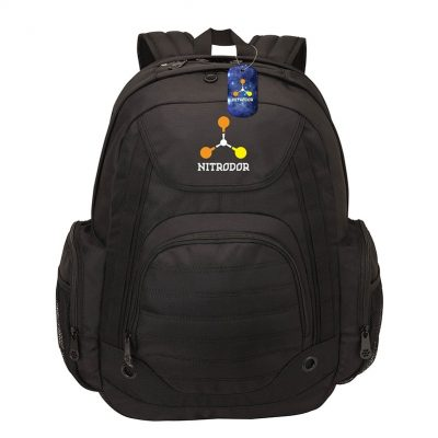 Work-Pro Backpack
