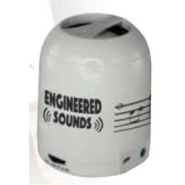 Wrap Wireless Speaker