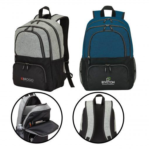 Alabama Laptop Backpack