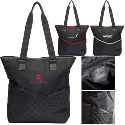 Bella Mia™ By-My-Side Travel Bag