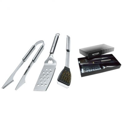 Cherry Creek 3 Piece BBQ Set