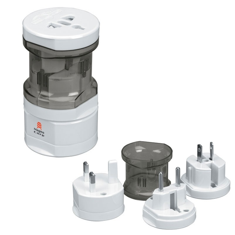 Globe Universal Power Adaptor