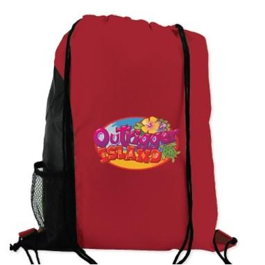 Jetty Backsack Bag
