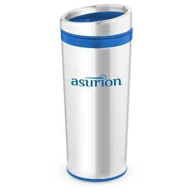 Maximus Stainless Steel Tumbler - 16 Oz.