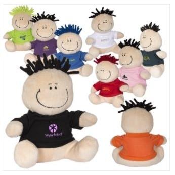 MopTopper™ Plush Toy