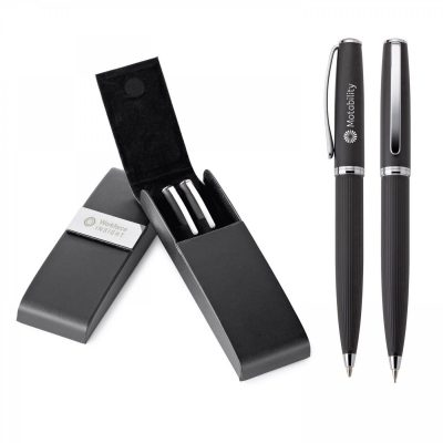 Renzo Pen & Pencil Set