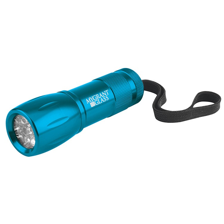 Super Duper Torch Flashlight