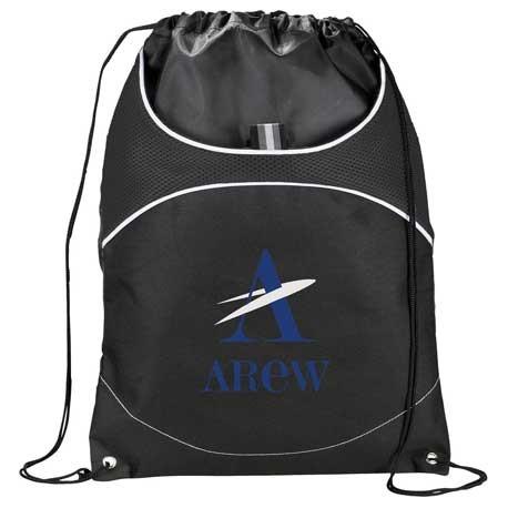 Vista Drawstring Sportspack