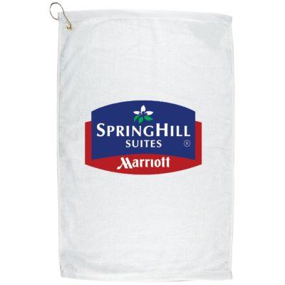 "16"" x 25"" Golf Towel"
