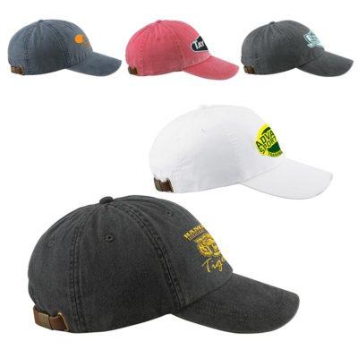 Adams® Optimum Pigment Dyed-Cap